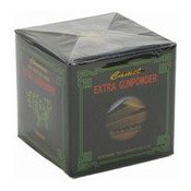 Extra Gunpowder Tea (珠茶)