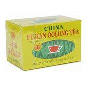 Fujian Oolong Tea (褔建烏龍茶)