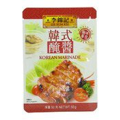 Korean Marinade (韓式燒烤醬)