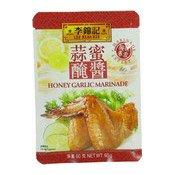 Honey Garlic Marinade (李錦記蒜蜜醬)