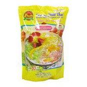 Instant Three Mix Tapioca Dessert (Ruam Mitt Thai) (泰國椰漿糖水)