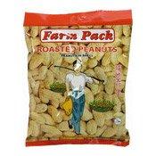 Roasted Peanuts (Peanuts in Shell) (農莊咸脆花生)