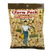 Dried Peanuts (Peanuts in Shell) (農夫咸乾花生)