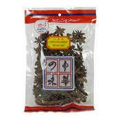 Dried Star Aniseed (小魚兒八角粒)