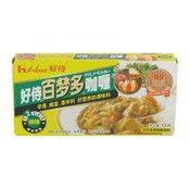 Curry Mild (2) (好侍微辣咖哩)