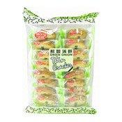 Thin Crackers (Green Onion) (思朗鮮蔥薄餅)