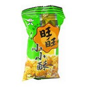 Fried Cracker Ball (Spring Onion Flavoured) (旺旺小小酥雞味)