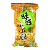 Fried Cracker Ball (Original Flavoured) (旺旺小小酥原味)