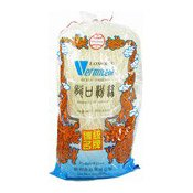Longkow Bean Vermicelli (Glass Noodles Thread) (龍口粉絲)