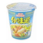 Cup Noodles (Seafood) (合味道海鮮杯麵)