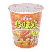Cup Noodles (Prawn) (合味道蝦杯麵)