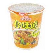 Cup Noodles (Pork Chowder) (合味道什錦杯麵)