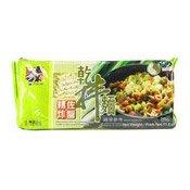 Instant Noodles Jah Jan Flavour (Soybean Paste) (炸醬拉面)