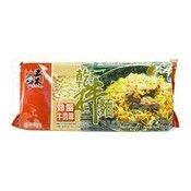 Instant Noodles Beef Flavour (牛肉拌拉麵)
