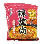 Big Instant Noodles (Spicy Pork Flavour) (今麥郎辣煌尚剁椒排骨麵)