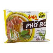 Instant Chand Noodles Beef Flavour (Pho Bo) (媽媽牛肉味粿條)