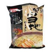 Instant Noodles (Gotochi Hokkaido Kegani) (蟹黃拉麵)