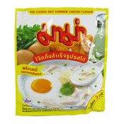 Pre-cooked Rice Porridge Chicken Flavour (媽媽即食雞味粥)