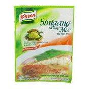 Sinigang Na May Miso (Tamarind Soup Mix With Miso) (菲律賓麵豉海鮮湯料)