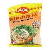 Seasoning Soup Powder (Pork) Bot Nem Thit Xao (味王豬肉湯料粉)