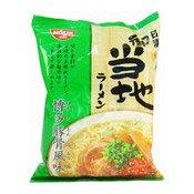 Instant Noodles (Gotochi Hakata Tonkotsu) (出前一丁豬骨麵拉麵)