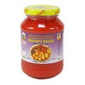 Yentafo Sauce (Nuoc Tuong Ngot) (泰式紅南乳醬)
