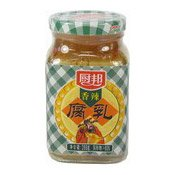 Spicy Preserved Beancurd (廚邦香辣腐乳)