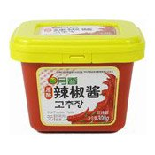 Sweet & Hot Chilli Pepper Paste (六月香辣椒醬)
