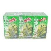 Sugarcane Drink (維他甘蔗汁)