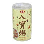 Mixed Porridge (Eight Treasures) (味王八寶粥)
