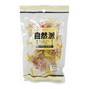 Golden Plum Candy (自然派話梅糖)