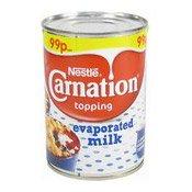 Evaporated Milk (三花淡奶)