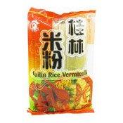 Guilin Rice Vermicelli Noodles (Bun Que Lam) (皇牌桂林米粉)