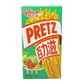 Pretz Salad Flavoured Biscuit Sticks (沙拉百力滋)