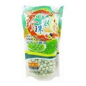 Tapioca Pearls (Green Tea) (綠茶西米)