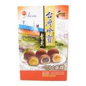Taiwan Mochi (Chocolate Mix) (巧克力麻糬)