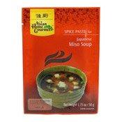 Japanese Miso Soup (味增湯)