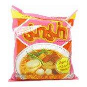 Instant Noodles (Yentafo Flavour) (媽媽紅南乳醬湯麵)