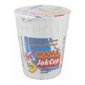Jok Cup Instant Porridge Soup (Seafood) (媽媽即食海鮮粥)