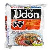 Instant Udon Noodles (Japanese Seafood) (三養烏龍麵)