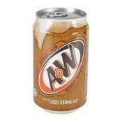 Root Beer (麥根沙士)