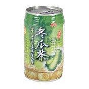 White Gourd Drink (泰山冬瓜茶)