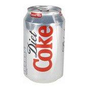 Diet Coke (健怡可樂)