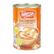 Tom Yum Soup (泰佳品冬蔭功湯)