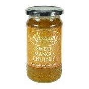 Sweet Mango Chutney (印度芒果酸辣醬)