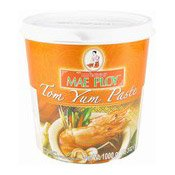 Tom Yum Paste (Tom Yam) (冬蔭醬)
