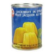 Jackfruit In Syrup (雄雞菠蘿蜜)