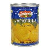 Jackfruit In Syrup (菠蘿蜜)