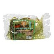 Pickled Green Mustard With Chilli (Dua Cai Muoi Ot) (康字辣椒咸酸菜)