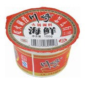 Hot Pot Seasoning (Seafood Flavour) (海鮮火鍋調味料)